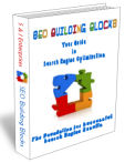 E Book - SEO Building Blocks